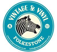 Logo Vintage & Vinyl