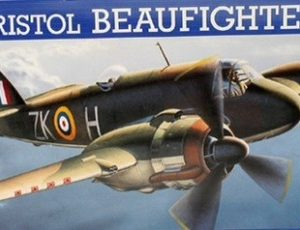 Revell Bristol Beaufighter