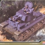 German light Tank