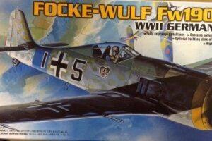Focke-Wulf Fw190A-6/8