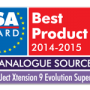 Xtension9-EISA-Award-2014