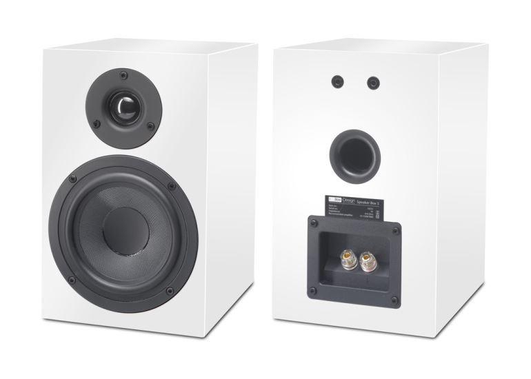 Pro-Ject Speaker Box 5   Vintage & Vinyl
