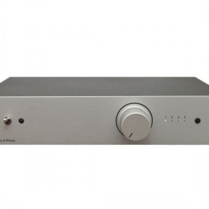 stereo box phono